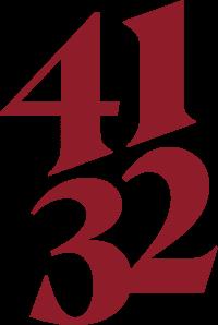 4132 Logo